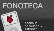 FONOTECA escucha, decubre y comenta todo el audio de 2de18. Basket / Radio & Hip Hop.